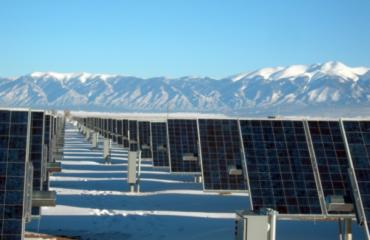 Solar in Nordics
