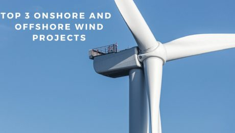TOP 3 wind projects