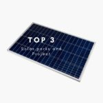 top 3 solar