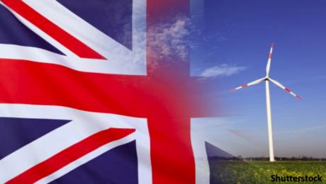 UK power market