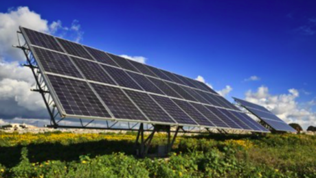 Agro-voltaic in Italy
